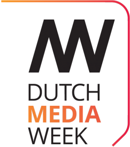 Dutch Media Week logo
